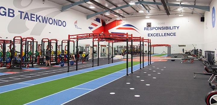 GB Taekwondo National Training Centre