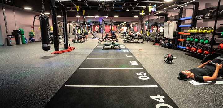 Fitness Flooring Buying Guide