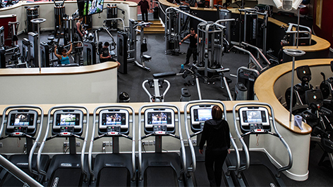 How to Run a Gym at Full Capacity