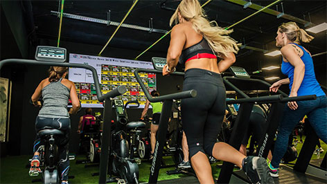 Top 6 Gym Design Trends for 2019