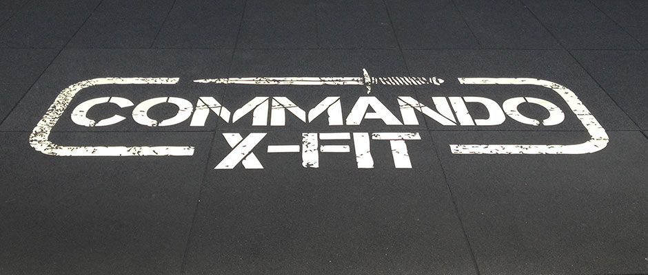 Commando X-Fit Case Study
