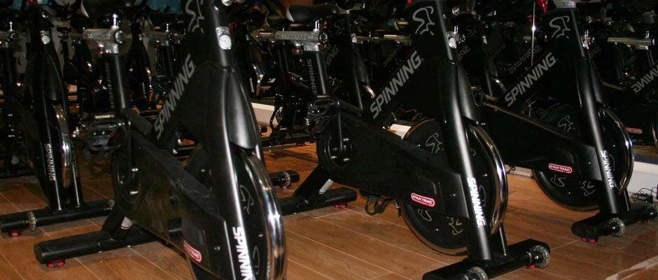 Boiler room fitness spinning studio case study origin