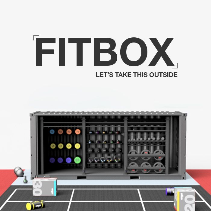 Discover FITBOX