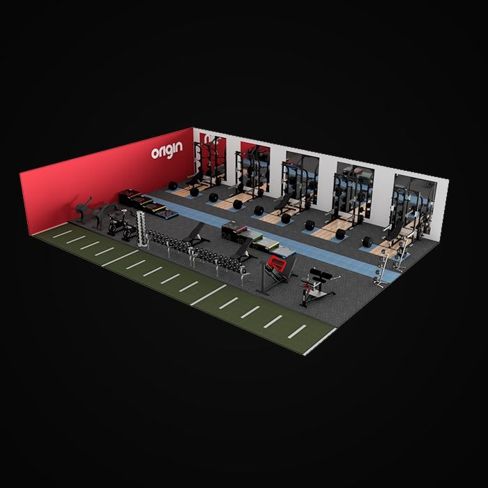 Strength & Conditioning Packages