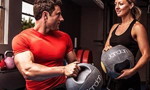 Jordan Fitness - Functional Specialists