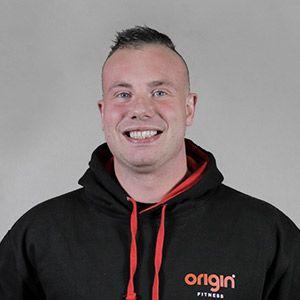 Ben Terry - Personal trainer