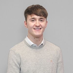 Declan Smith - Apprentice Sales Adminstrator