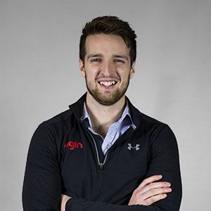 Dugald MacGregor - Sales Manager