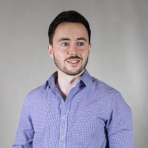 Euan Millar - Senior Regional Sales Manager