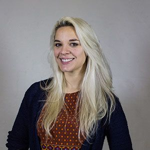 Eva Deckers - Marketing Executive
