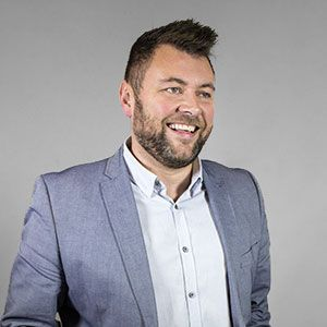 Kenny Wattam - Senior Sales Manager