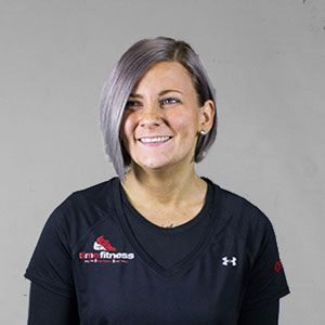 Mhairi Mcallister - Personal Trainer