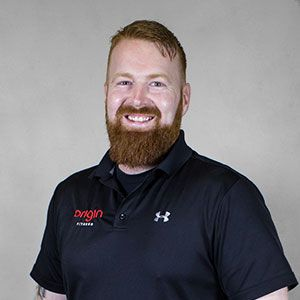 Ryan Nicholls - Sales Manager