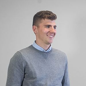 Sam Hobbis - Sales Executive