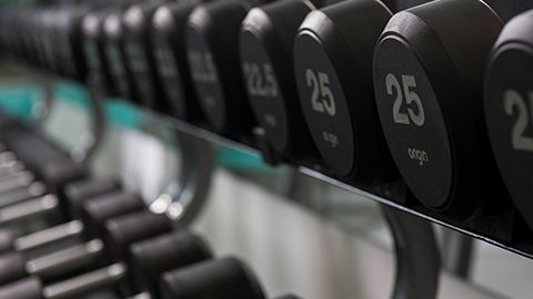 About Origin Fitness