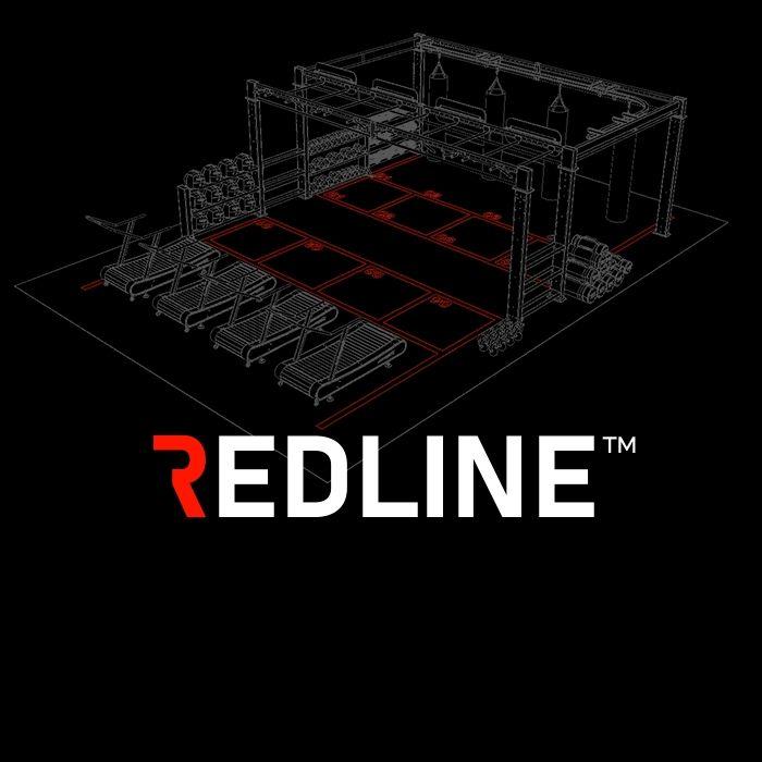 Discover Redline