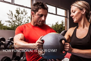Maximise Your Functional Training Zone