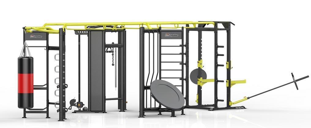 functional-training-rig