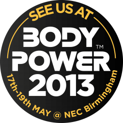 Origin Fitness at BodyPower 2013