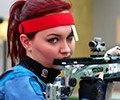 Jen Mcintosh on Target for 2014 Games