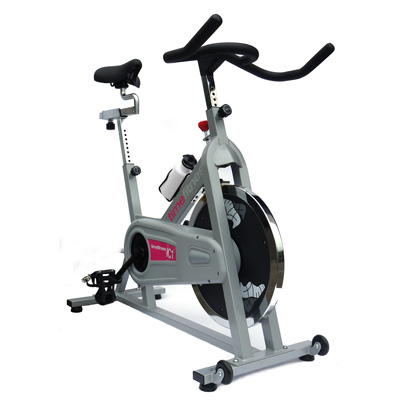 Time Fitness IC1 Indoor Cycle - Hero Shot