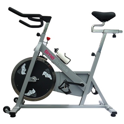 Time Fitness IC1 - Side View