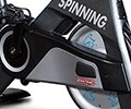 New: Spinner® Blade ION and Spinpower