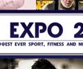 SFN Expo 2014