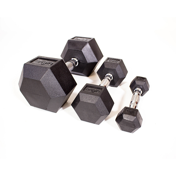 Guide to Buying Dumbbells - Origin Fitness