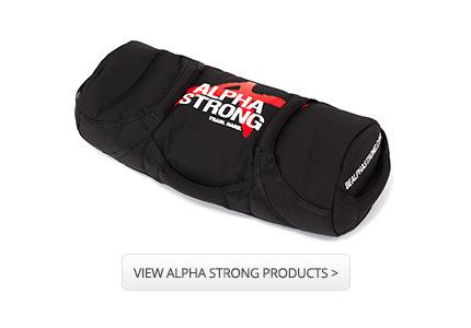 Alpha-Strong-Bag