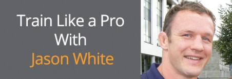 Train Like a Pro with Jason White