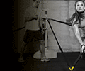 TRX ® and Anytime Leisure Announce Partnership