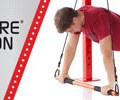 CrossCore Rotational Bodyweight Training Education