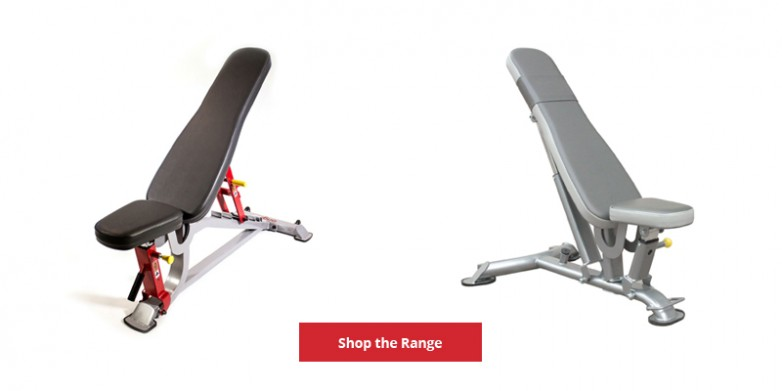Weight Bench Buying Guide - Origin Fitness