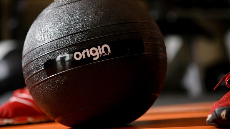 functional gym equipment slam ball