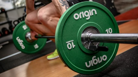 How to Improve Your Deadlift Using Partial Movement Training