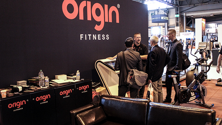 Origin Fitness Leisure Industry Week 2016