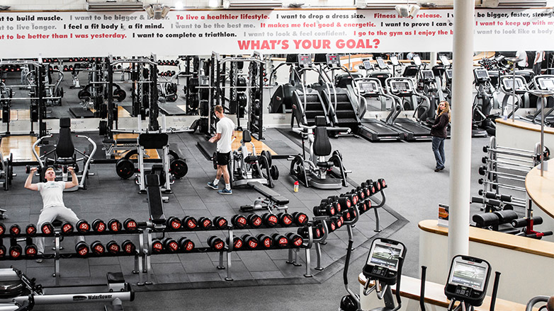 How to take your gym design to the next level origin fitness