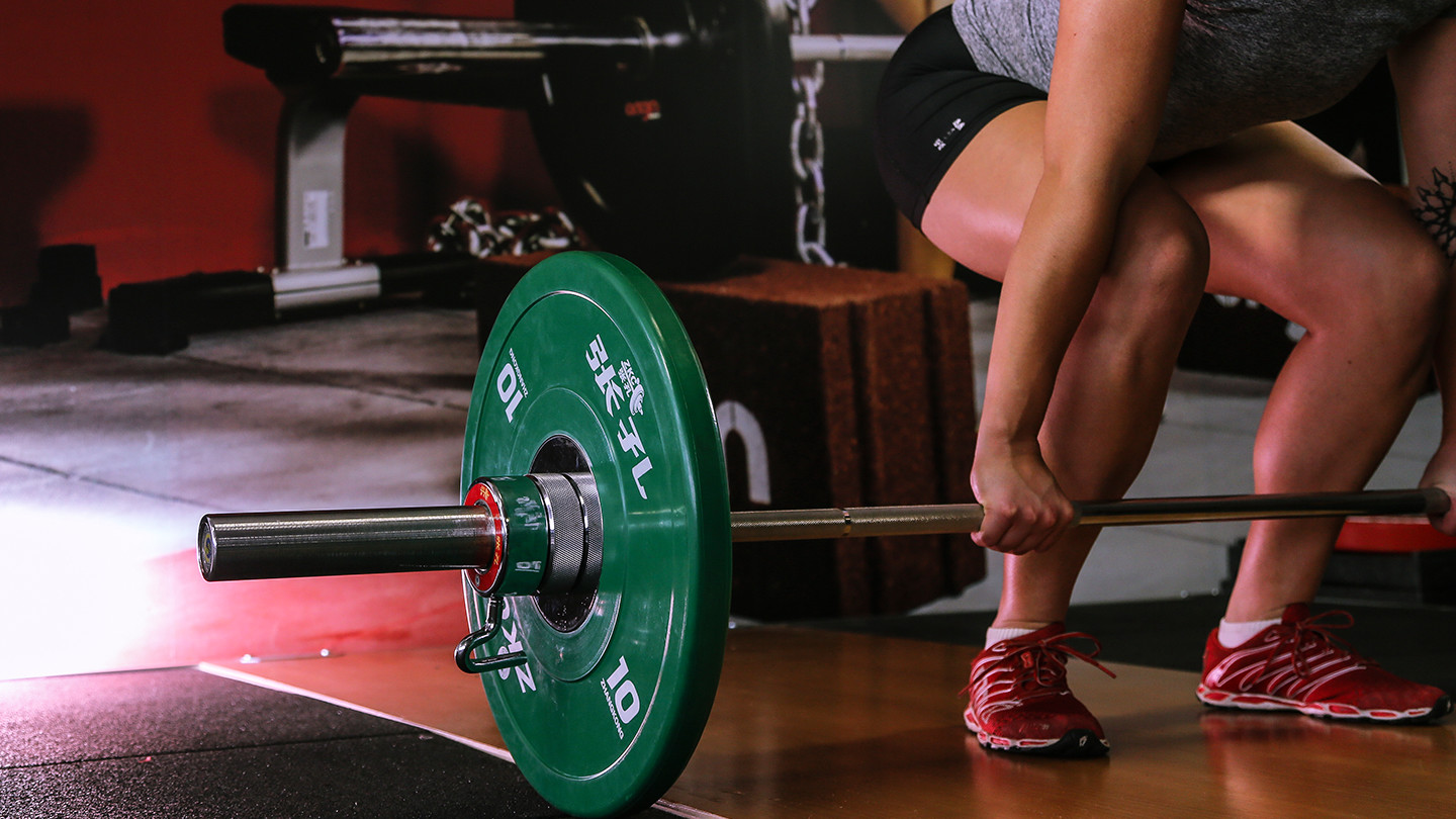 d3e45c41e7a Barbell Buying Guide  How to Choose the Right Weight Lifting Bar - Origin  Fitness