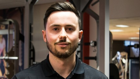 Origin Fitness Welcomes New Recruit