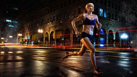 High-Intensity Interval Training vs. Steady-State Cardio