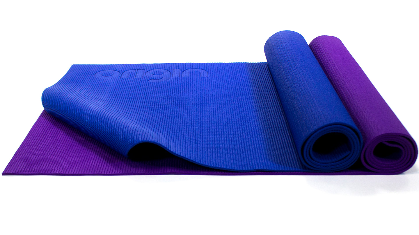 Exercise Mat Buying Guide Which Type Is Right For You Origin Fitness