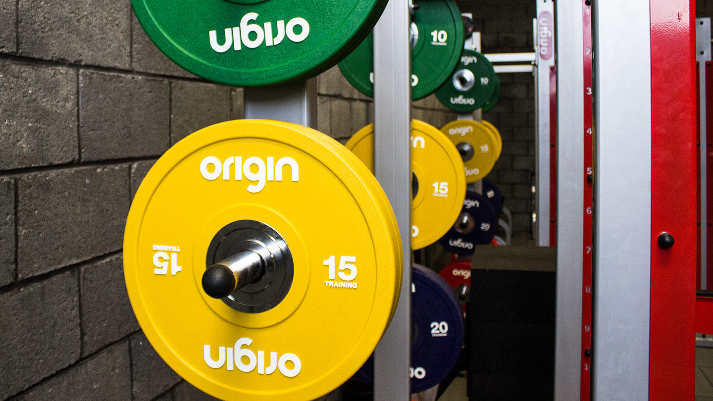 17c849be5c3 Weight Plates Buying Guide - Origin Fitness
