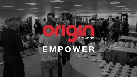 Win a Pair of Tickets to Origin Empower