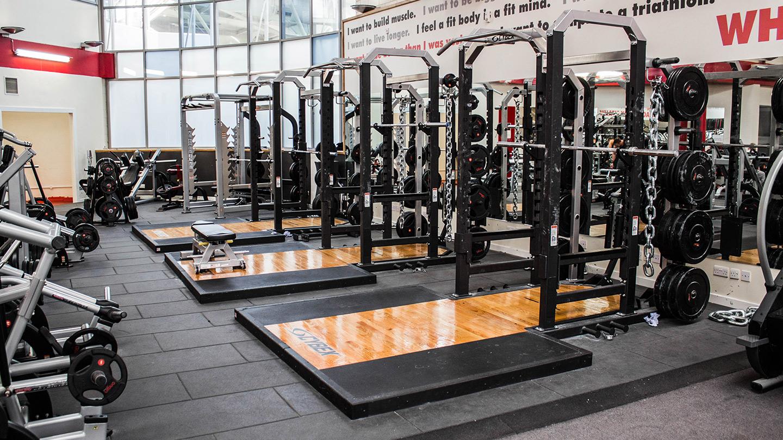 Round fitness franchise min kickboxing fitness gym