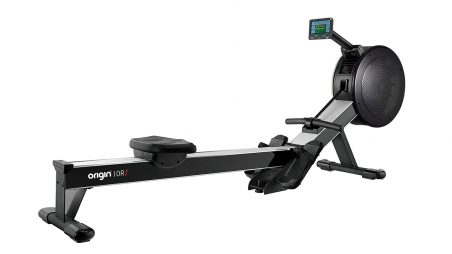 Product Review - Origin OR1 Rowing Machine