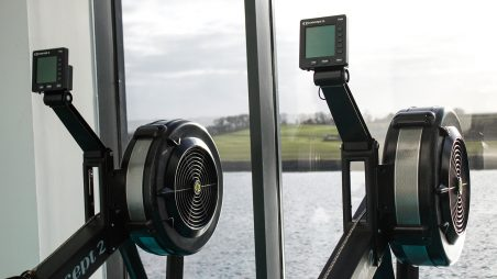 Product Test: New Concept2 PM5 Rowing Monitor