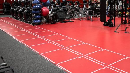 Top 5 Functional Gym Floor Markings