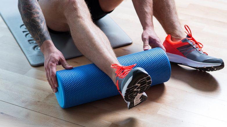 Gym Training for Runners - Origin Fitness