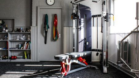 How to Find the Right Location for your Fitness Business